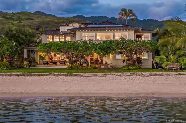 204 Paiko Drive, Honolulu, HI 96821 (MLS #202002373) :: Keller Williams Honolulu