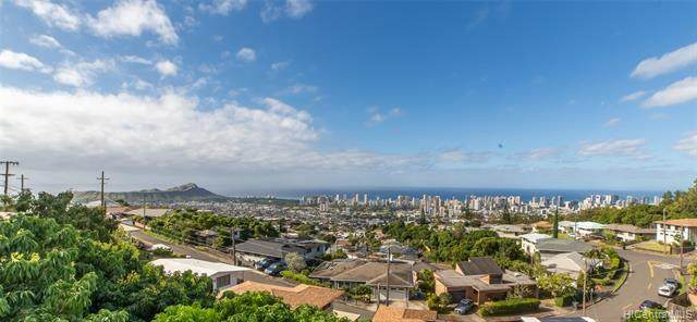 2538 Peter Street, Honolulu, HI 96816 (MLS #202002381) :: Elite Pacific Properties