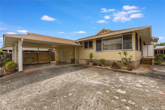 938 Ala Lilikoi Street, Honolulu, HI 96818 (MLS #202002389) :: Elite Pacific Properties