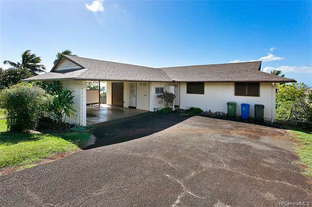 98-1259 Kulawai Street, Aiea, HI 96701 (MLS #202002400) :: Team Maxey Hawaii