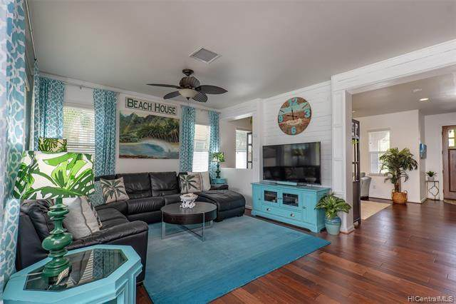 91-1159 Waipuhia Street, Ewa Beach, HI 96706 (MLS #202002471) :: Elite Pacific Properties