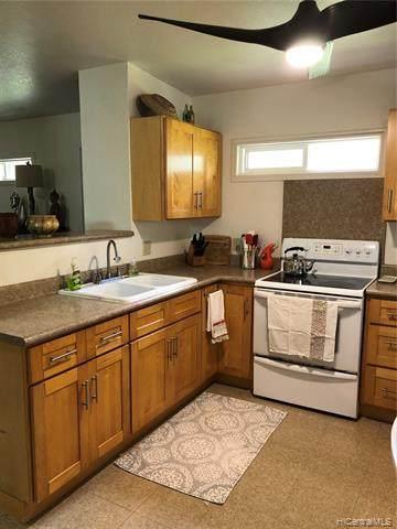 Address Not Published, Kaneohe, HI 96744 (MLS #202002496) :: Island Life Homes