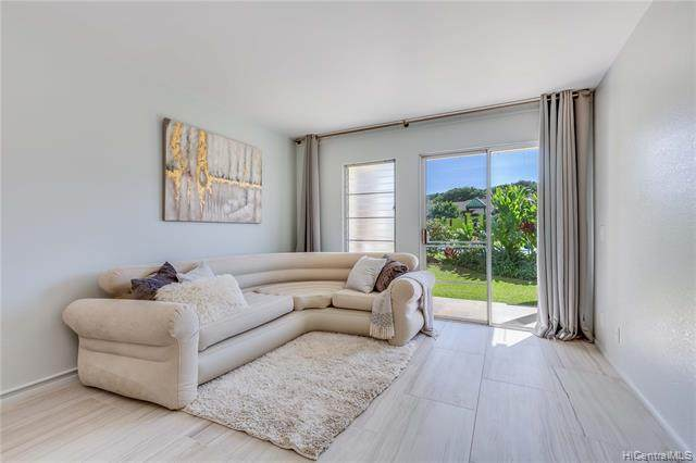 1243 Ala Alii Street #123, Honolulu, HI 96818 (MLS #202002514) :: The Ihara Team