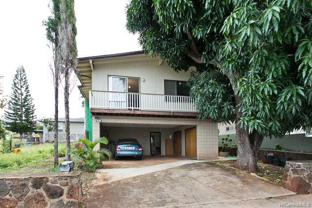 3306 Winam Avenue, Honolulu, HI 96815 (MLS #202002522) :: Elite Pacific Properties