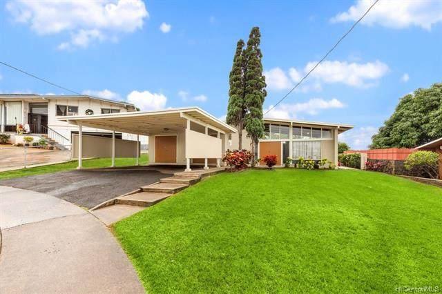4305 Palahinu Place, Honolulu, HI 96818 (MLS #202002588) :: Elite Pacific Properties