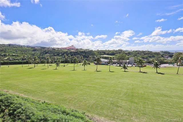 1309C Moanalualani Way 14C, Honolulu, HI 96819 (MLS #202002621) :: The Ihara Team