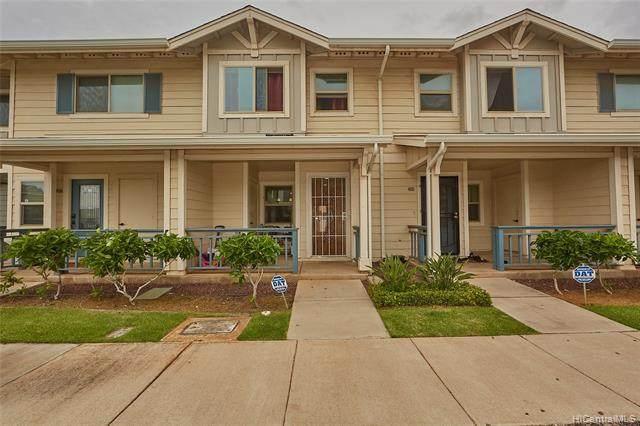 801 Kakala Street #1503, Kapolei, HI 96707 (MLS #202002642) :: Keller Williams Honolulu