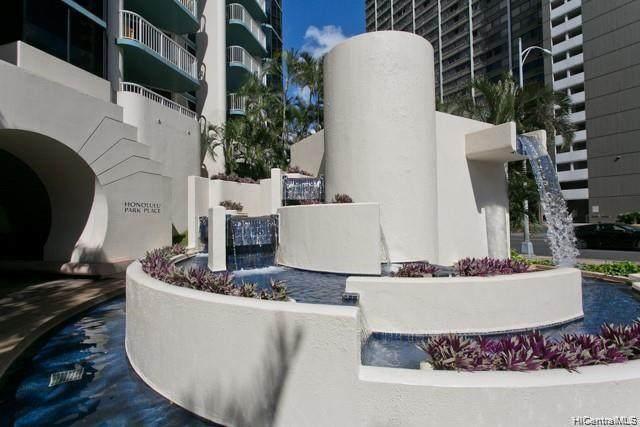 1212 Nuuanu Avenue #902, Honolulu, HI 96817 (MLS #202002648) :: Team Maxey Hawaii