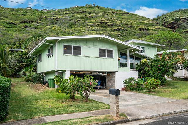 244 Hawaii Loa Street, Honolulu, HI 96821 (MLS #202002689) :: Keller Williams Honolulu