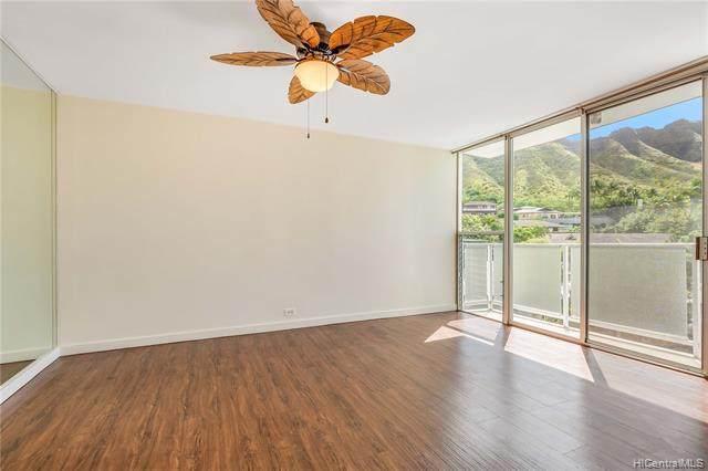 3151 Monsarrat Avenue #401, Honolulu, HI 96815 (MLS #202002697) :: Keller Williams Honolulu