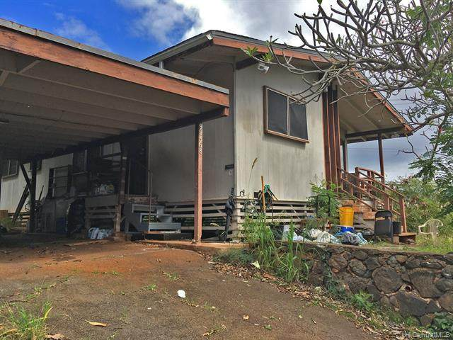 99-568 Kaholi Place, Aiea, HI 96701 (MLS #202002805) :: Elite Pacific Properties
