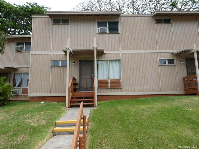 98-1394 Nola Street C, Pearl City, HI 96782 (MLS #202002831) :: Barnes Hawaii