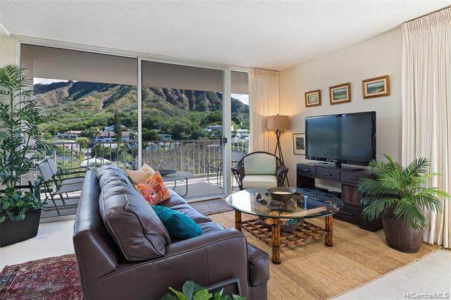 3056 Kalakaua Avenue Ph E, Honolulu, HI 96815 (MLS #202002939) :: Barnes Hawaii