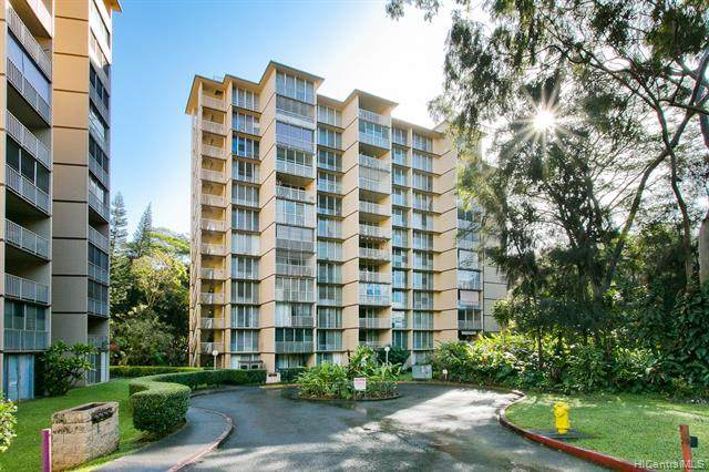 95-269 Waikalani Drive C105, Mililani, HI 96789 (MLS #202002999) :: Keller Williams Honolulu