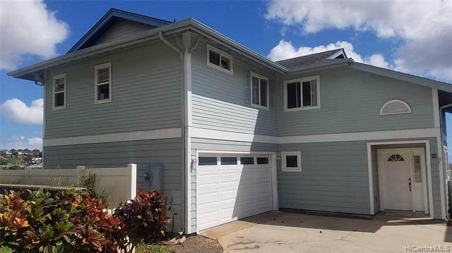92-7049 Elele Street #52, Kapolei, HI 96707 (MLS #202003036) :: Barnes Hawaii