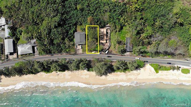 00-000 Kamehameha Highway, Hauula, HI 96717 (MLS #202003046) :: Keller Williams Honolulu