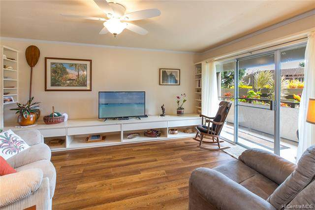 46-324 Haiku Road 23D1, Kaneohe, HI 96744 (MLS #202003068) :: Team Maxey Hawaii