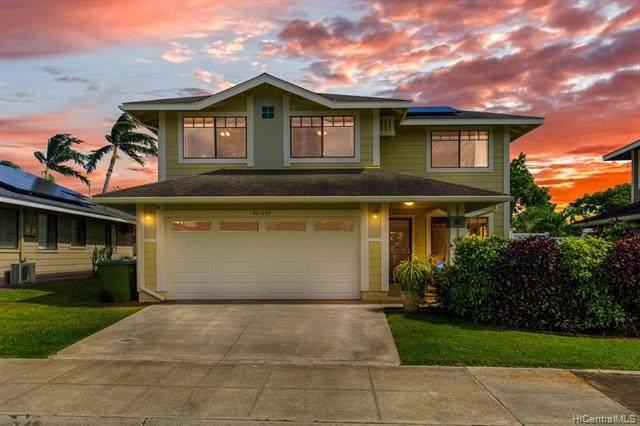 94-1042 Mawaho Street, Waipahu, HI 96797 (MLS #202003075) :: Barnes Hawaii