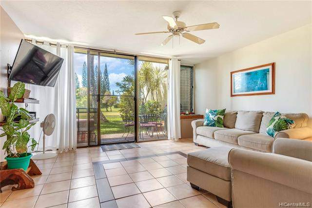 57-101 Kuilima Drive #23, Kahuku, HI 96731 (MLS #202003142) :: The Ihara Team