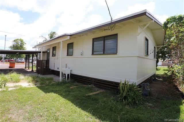 460 Kawainui Street, Kailua, HI 96734 (MLS #202003149) :: Barnes Hawaii