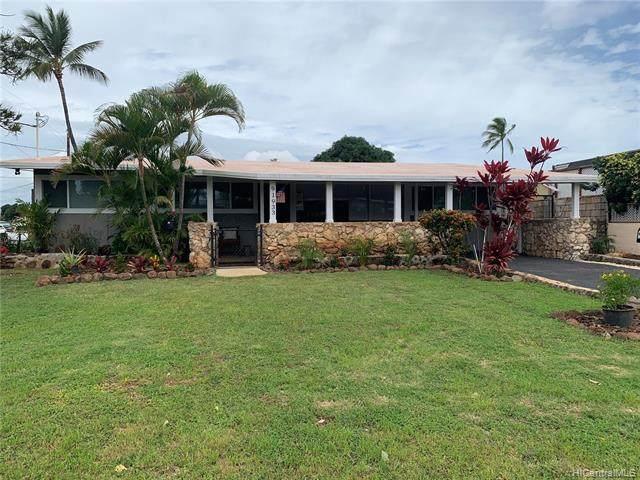 91-933 Pailani Street, Ewa Beach, HI 96706 (MLS #202003157) :: Keller Williams Honolulu