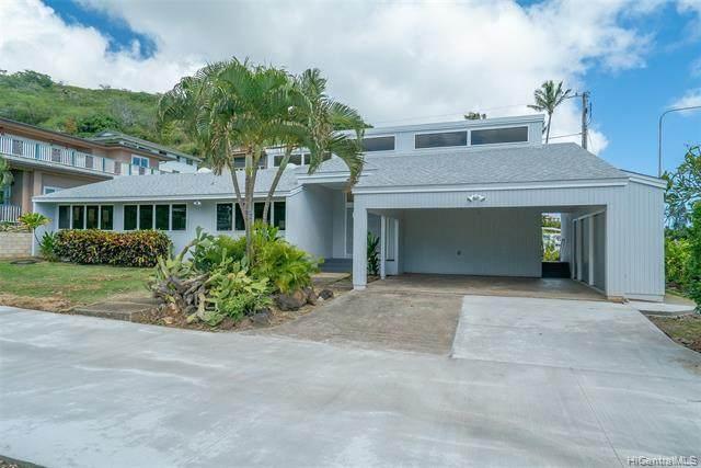 5930 Kalanianaole Highway, Honolulu, HI 96821 (MLS #202003184) :: Barnes Hawaii