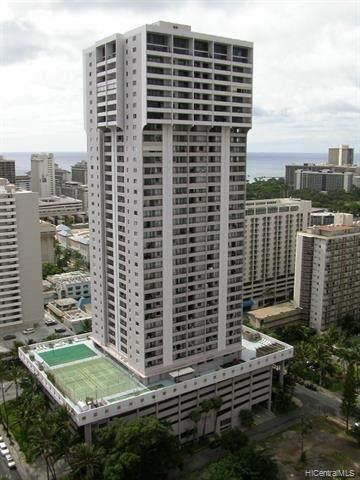 2240 Kuhio Avenue - Photo 1