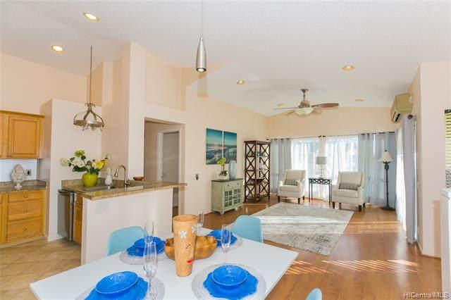 91-1039 Laaulu Street 23G, Ewa Beach, HI 96706 (MLS #202003202) :: Elite Pacific Properties