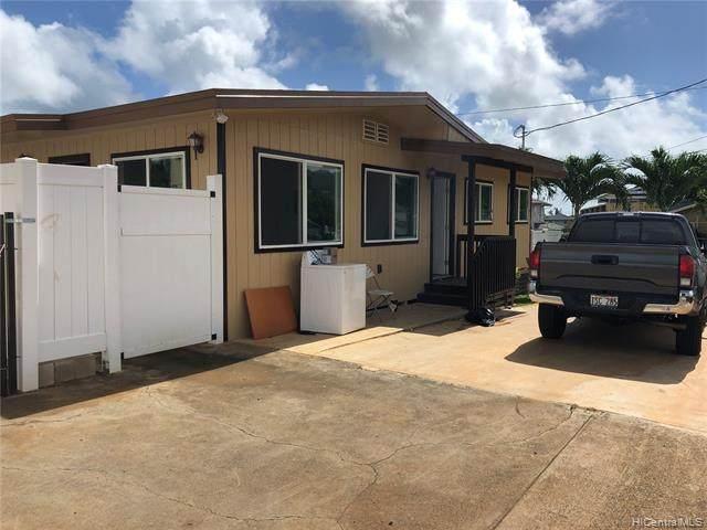 45595 Paleka Road, Kaneohe, HI 96744 (MLS #202003226) :: Barnes Hawaii