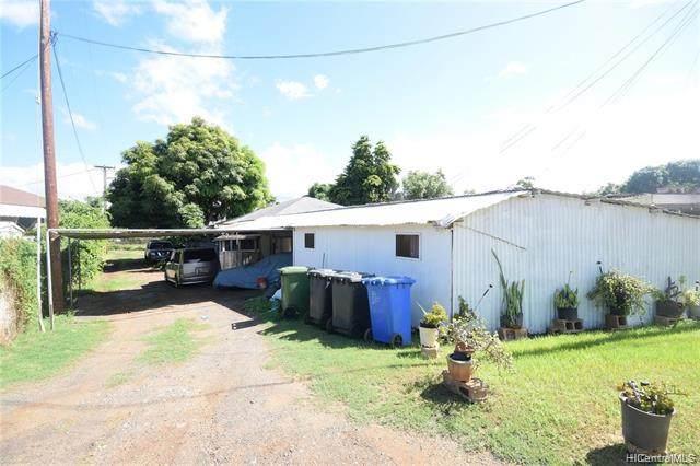 94-111 Pahu Street A, Waipahu, HI 96797 (MLS #202003245) :: The Ihara Team