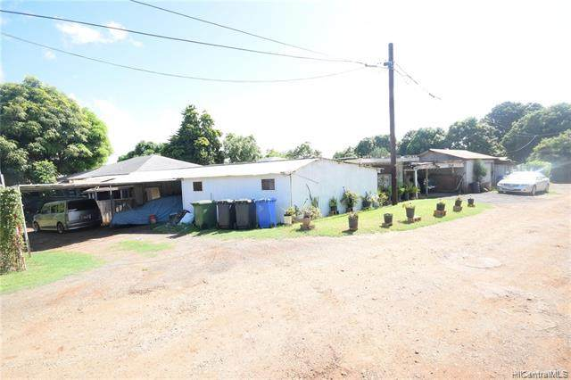Address Not Published, Waipahu, HI 96797 (MLS #202003249) :: The Ihara Team