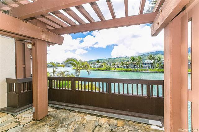 444 Lunalilo Home Road #122, Honolulu, HI 96825 (MLS #202003284) :: Keller Williams Honolulu