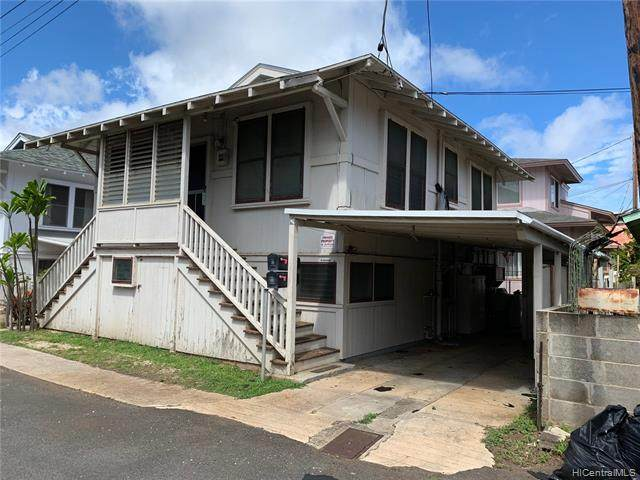 1732B Waiola Street, Honolulu, HI 96826 (MLS #202003338) :: Island Life Homes