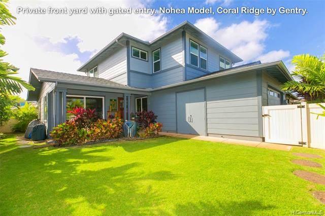 91-0527 Kakaha Street, Ewa Beach, HI 96706 (MLS #202003362) :: Barnes Hawaii
