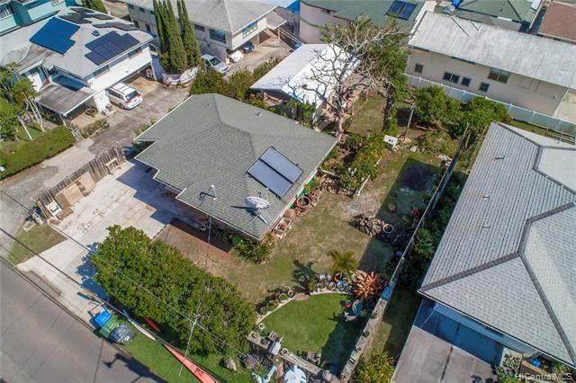 2621 Liliha Street, Honolulu, HI 96817 (MLS #202003394) :: Keller Williams Honolulu