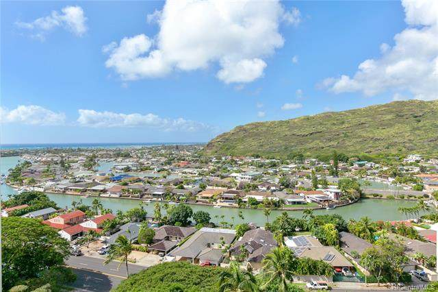 6710 Hawaii Kai Drive #1414, Honolulu, HI 96825 (MLS #202003425) :: Keller Williams Honolulu