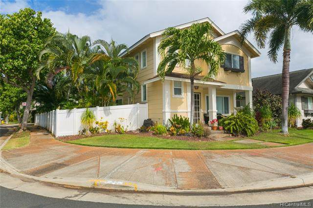 91-1170 Kaimalie Street, Ewa Beach, HI 96706 (MLS #202003432) :: Elite Pacific Properties