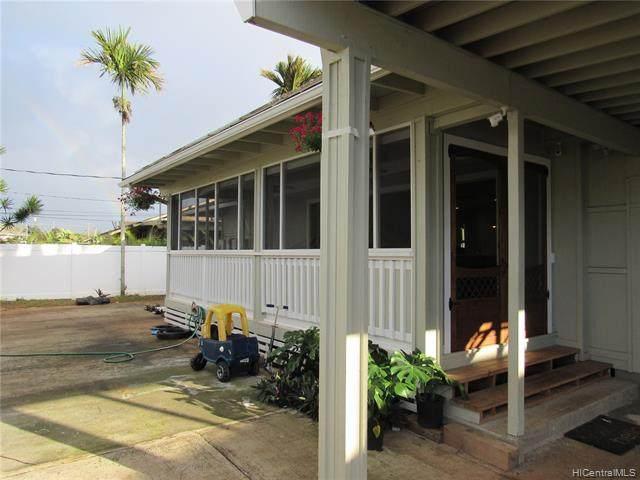 67-266 Kukea Circle, Waialua, HI 96791 (MLS #202003444) :: Keller Williams Honolulu