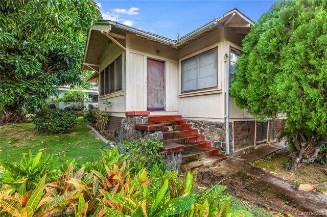 2227 Kanealii Avenue, Honolulu, HI 96813 (MLS #202003518) :: Elite Pacific Properties