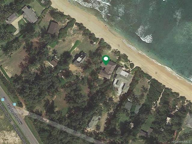 56-155B Kamehameha Highway, Kahuku, HI 96731 (MLS #202003528) :: Team Maxey Hawaii