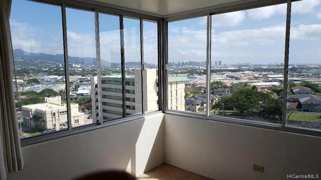 2888 Ala Ilima Street #1711, Honolulu, HI 96818 (MLS #202003538) :: Elite Pacific Properties