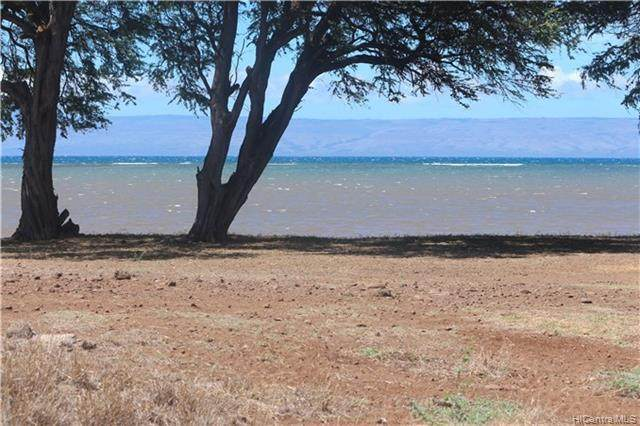 0 Hooulu Place Lot 5, Kaunakakai, HI 96748 (MLS #202003548) :: Elite Pacific Properties