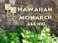 444 Niu Street #1915, Honolulu, HI 96815 (MLS #202003556) :: Team Maxey Hawaii