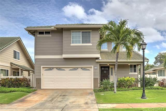 91-748 Launahele Street #79, Ewa Beach, HI 96706 (MLS #202003594) :: Elite Pacific Properties