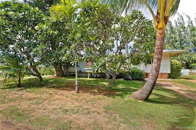 41-029 Manana Street, Waimanalo, HI 96795 (MLS #202003601) :: Keller Williams Honolulu