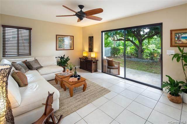 799 Kainui Drive 3A, Kailua, HI 96734 (MLS #202003617) :: Keller Williams Honolulu