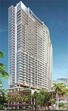 383 Kalaimoku Street #3305, Honolulu, HI 96815 (MLS #202003627) :: Keller Williams Honolulu