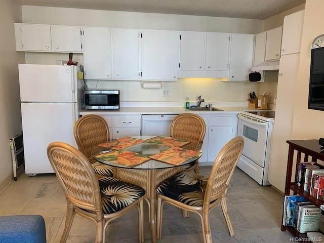 2240 Kuhio Avenue #1114, Honolulu, HI 96815 (MLS #202003632) :: Keller Williams Honolulu