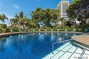 2333 Kapiolani Boulevard #313, Honolulu, HI 96826 (MLS #202003648) :: Keller Williams Honolulu
