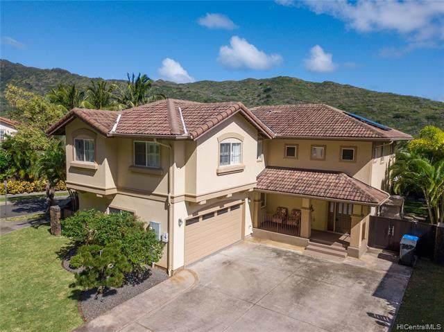 1039 Hilala Street, Honolulu, HI 96825 (MLS #202003668) :: Keller Williams Honolulu